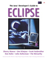 Java  Developer's Guide to Eclipse, The
