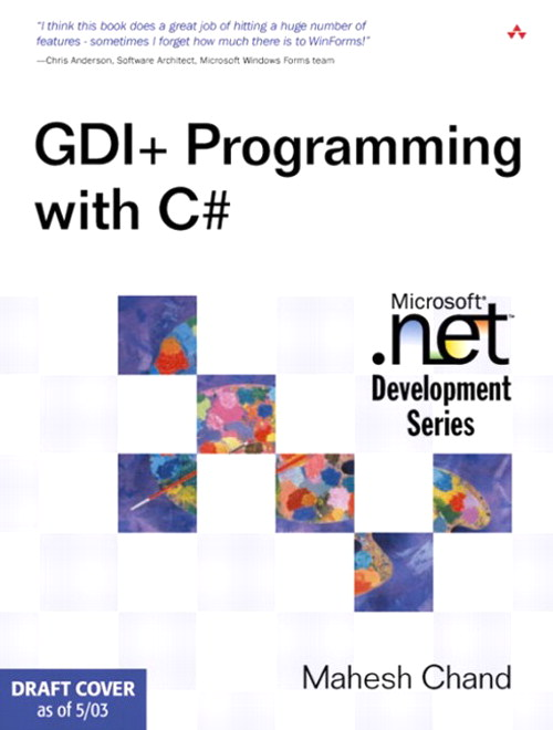Graphics Programming with GDI+