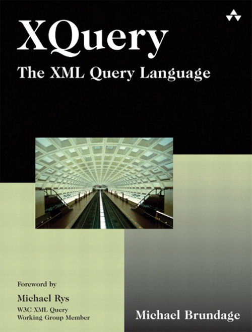 XQuery: The XML Query Language