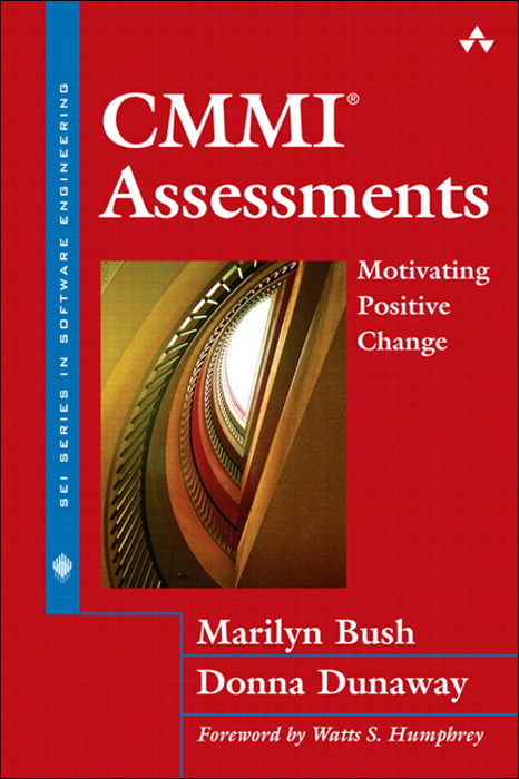 CMMI Assessments: Motivating Positive Change