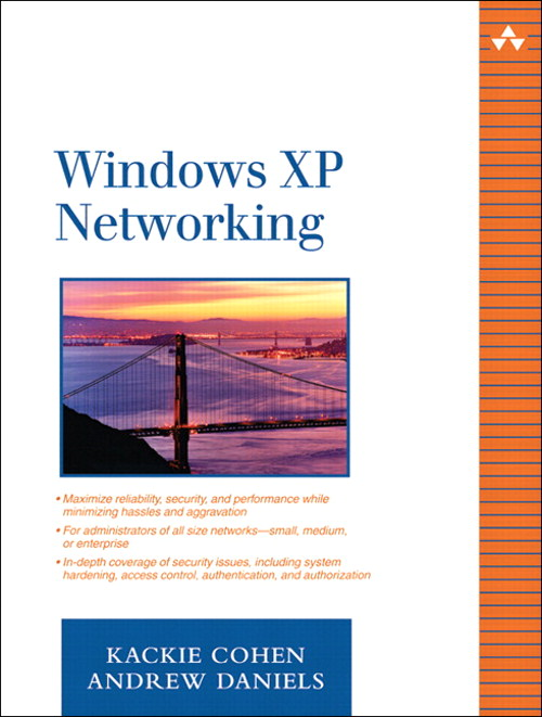 Windows XP Networking