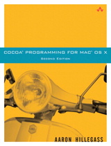 Cocoa Programming for Mac OS X, 2nd Edition