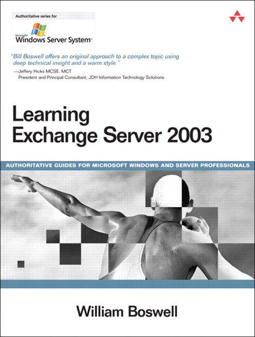 Learning Exchange Server 2003