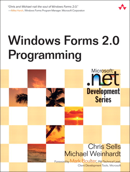 Windows Forms 2.0 Programming, 2nd Edition