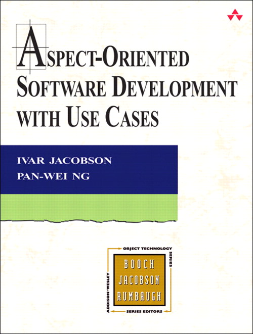Aspect-Oriented Software Development with Use Cases