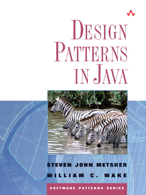 Design Patterns in Java™, 2nd Edition