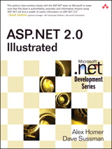 ASP.NET 2.0 Illustrated