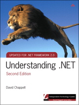 Understanding .NET, 2nd Edition