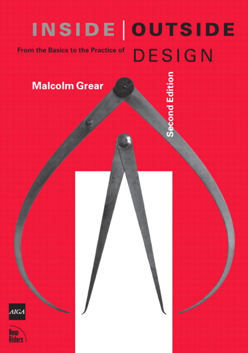 Inside / Outside: From the Basics to the Practice of Design, Second Edition, 2nd Edition