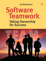 Software Teamwork: Taking Ownership for Success