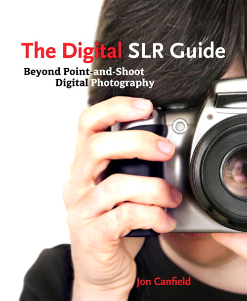 Digital SLR Guide, The