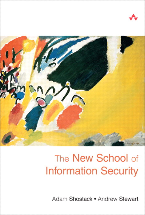 New School of Information Security, The