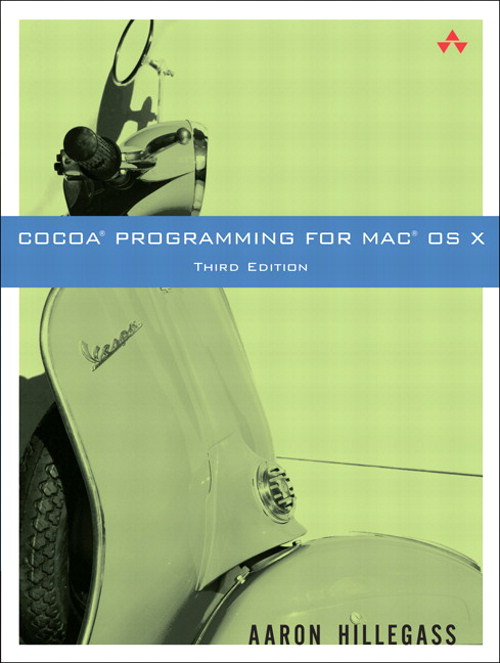 Cocoa Programming for Mac OS X, 3rd Edition