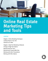 Online Real Estate Marketing Tips and Tools