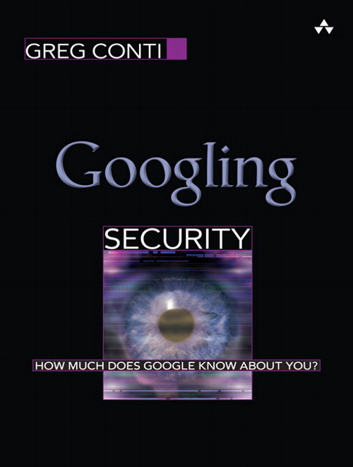 Googling Security: How Much Does Google Know About You?