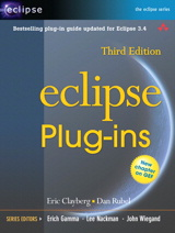 Eclipse Plug-ins, 3rd Edition