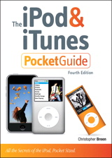 iPod and iTunes Pocket Guide, Adobe Reader, The, 4th Edition