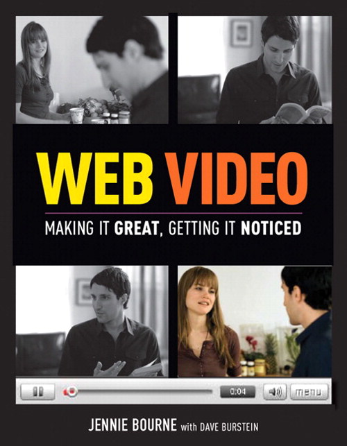 Web Video: Making It Great, Getting It Noticed