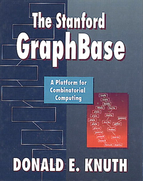 Stanford GraphBase: A Platform for Combinatorial Computing, The