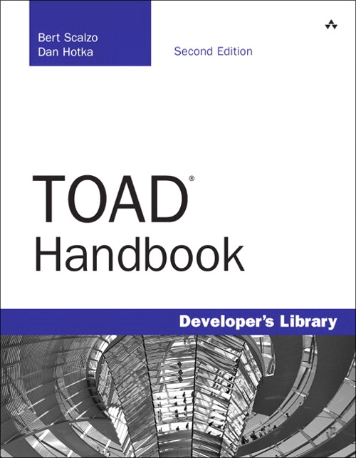 TOAD Handbook, 2nd Edition