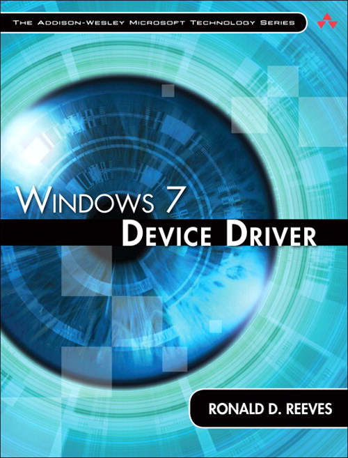 Windows 7 Device Driver