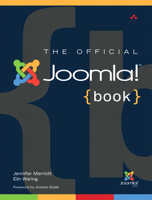 The Official Joomla! Book