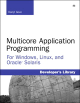 Multicore Application Programming: for Windows, Linux, and Oracle Solaris