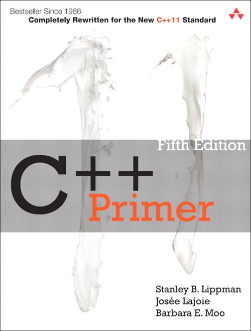 C++ Primer, 5th Edition
