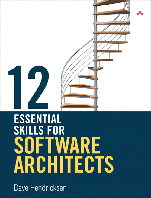 12 Essential Skills for Software Architects