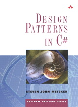 Design Patterns in C#