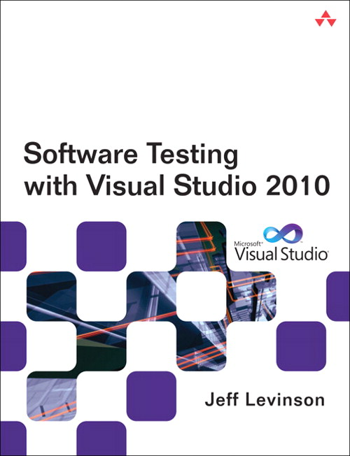 Software Testing with Visual Studio 2010