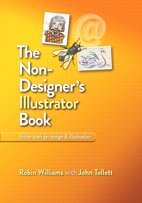 Non-Designer's Illustrator Book, The