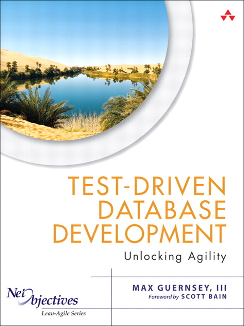 Test-Driven Database Development: Unlocking Agility