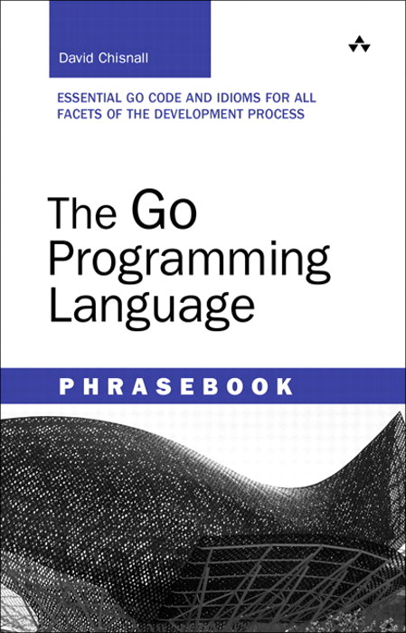 Go Programming Language Phrasebook, The
