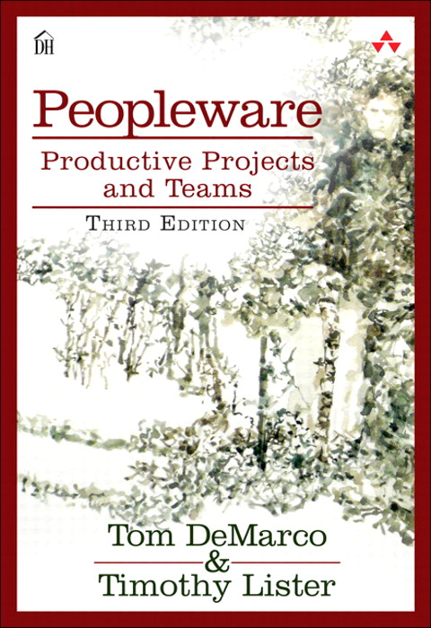 peopleware productive projects and teams 3rd edition pdf