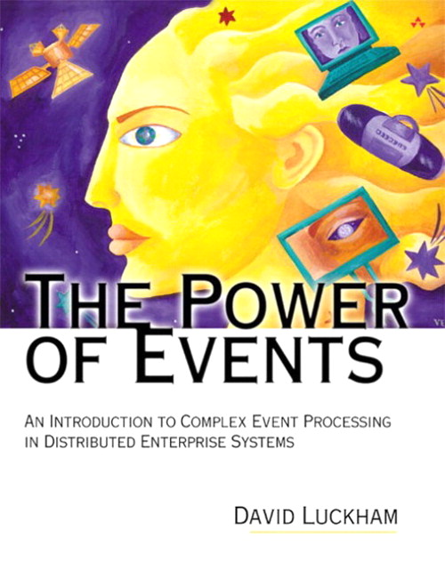 Power of Events The: An Introduction to Complex Event Processing in Distributed Enterprise Systems (paperback)