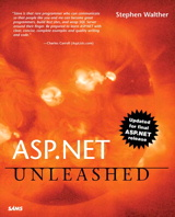 ASP.NET Unleashed