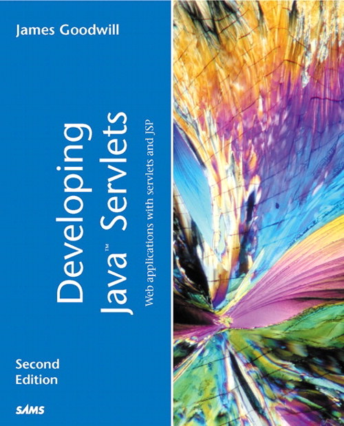 Developing Java Servlets, 2nd Edition