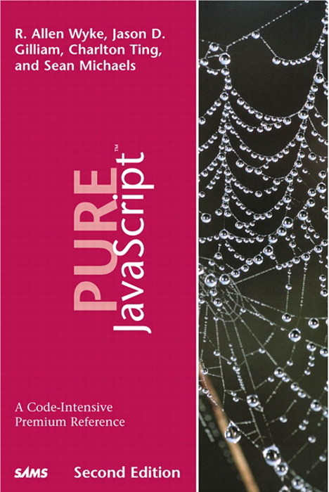 Pure JavaScript, 2nd Edition