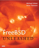 FreeBSD Unleashed