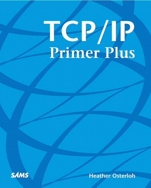 TCP/IP Primer Plus