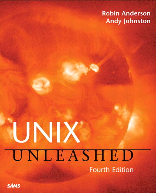 UNIX  Unleashed, 4th Edition