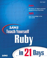 Sams Teach Yourself Ruby in 21 Days