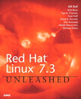 Red Hat Linux 7.2 Unleashed