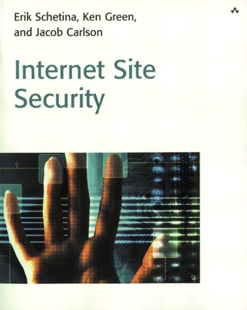 Internet Site Security
