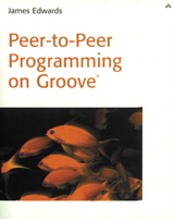 Peer-to-Peer Programming on Groove®