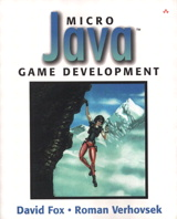 Micro Java? Game Development