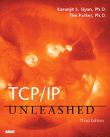 TCP/IP Unleashed, 3rd Edition