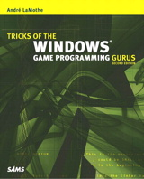Tricks of the Windows Game Programming Gurus, 2nd Edition