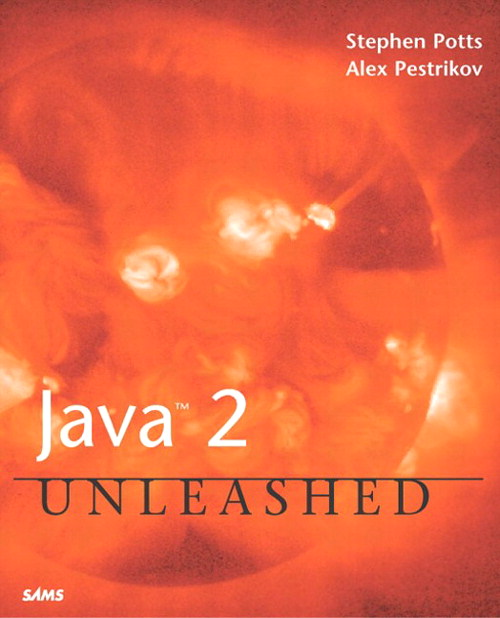 Java 2 Unleashed, 6th Edition